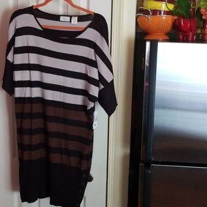 Allison Brittney Sweater Dress